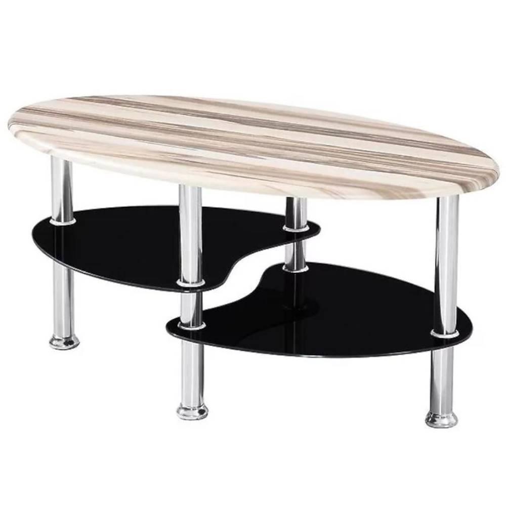 MERKURY MARKET Konferenčný stôl Elongate 2 bali-1
