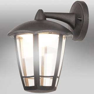 Záhradné svietidlo Sorrento 8125 LED 8w Kd1