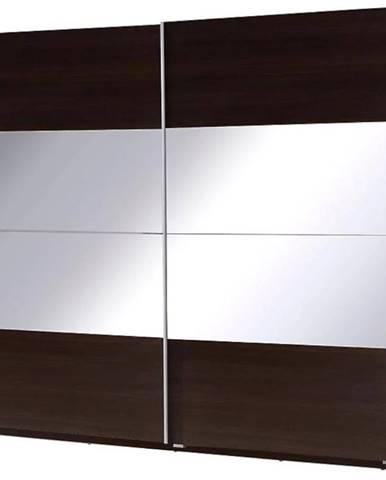 Zrkadlá MERKURY MARKET