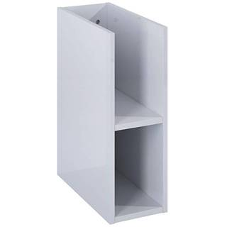 Závesná kúpeľňová skrinka 20 duo white