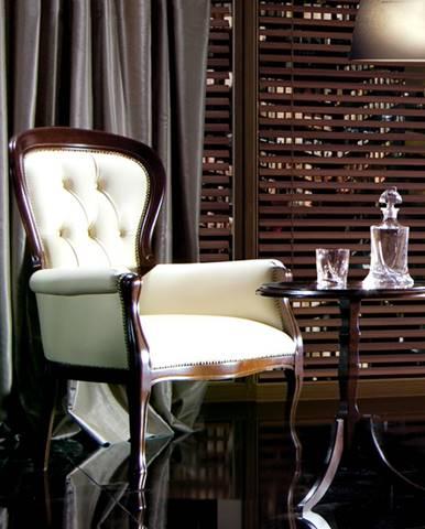 Stoličky, kreslá, lavice TARANKO
