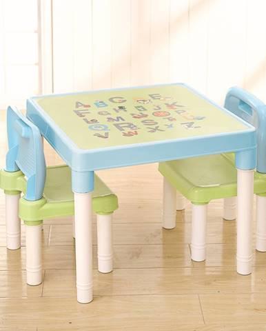 Detský nábytok 4Home