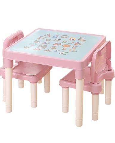 Detský nábytok Plastia