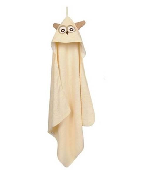 Béžový uterák Yato