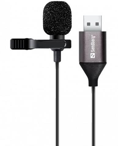 Mikrofóny Sandberg
