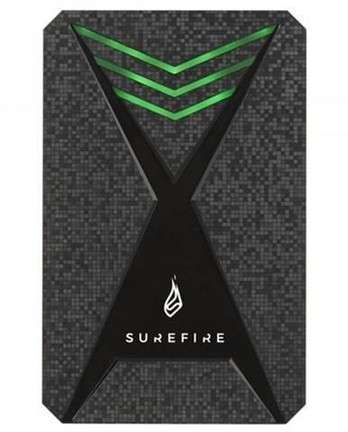 Počítače SureFire