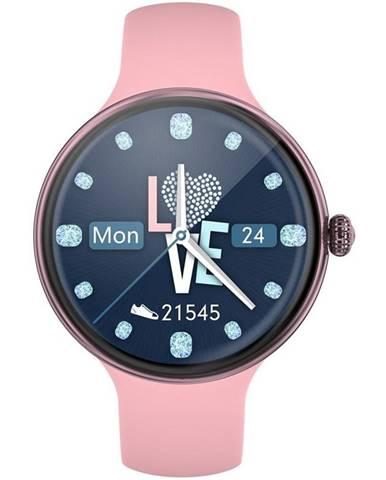 Inteligentné hodinky IMMAX