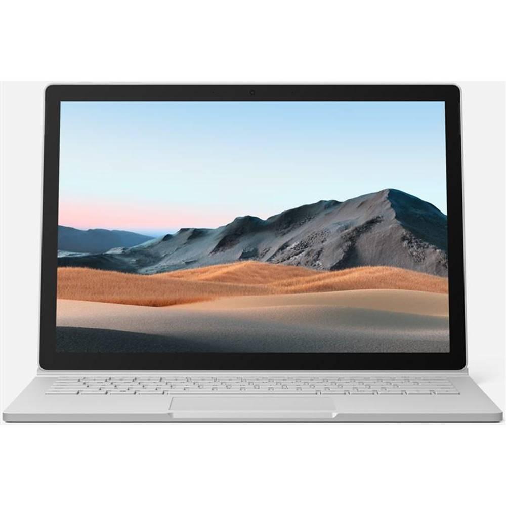 Microsoft Notebook Microsoft Surface Book 3 strieborný