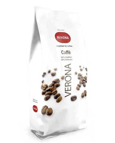 Kanvice, kávovary Nivona
