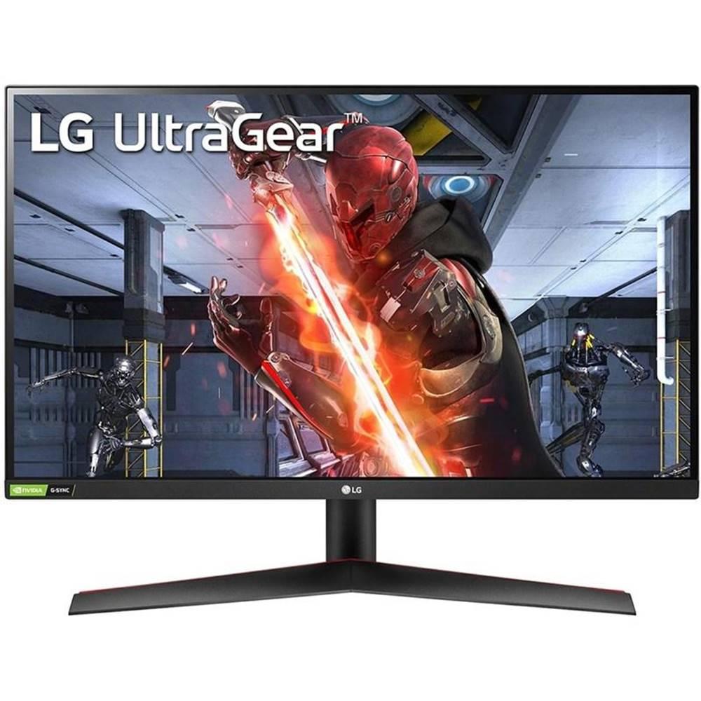 LG Monitor LG 27GN600