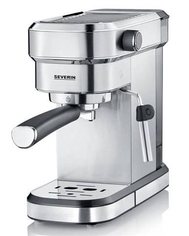 Kanvice, kávovary Severin