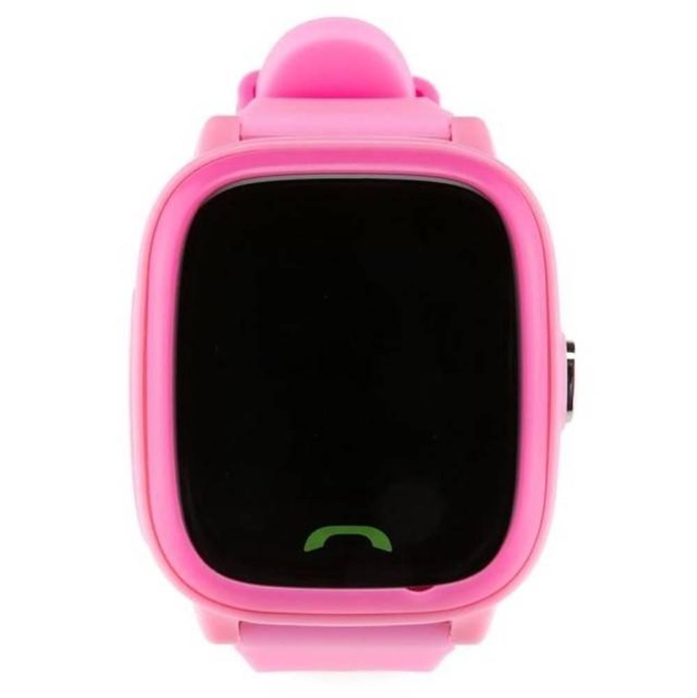 Sponge Inteligentné hodinky Sponge Smartwatch SEE 2 ružový