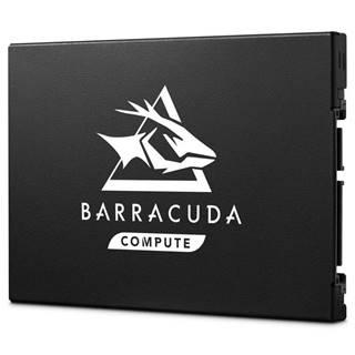 SSD Seagate BarraCuda Q1 2,5&
