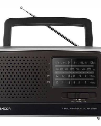 Televízory Sencor