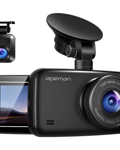 Autokamery Apeman