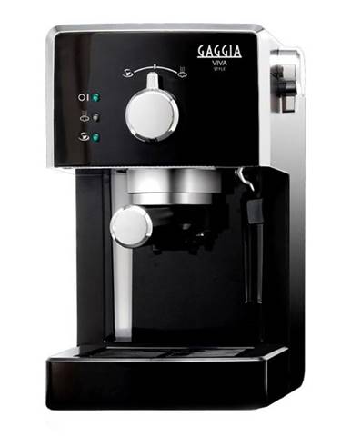 Kanvice, kávovary Gaggia