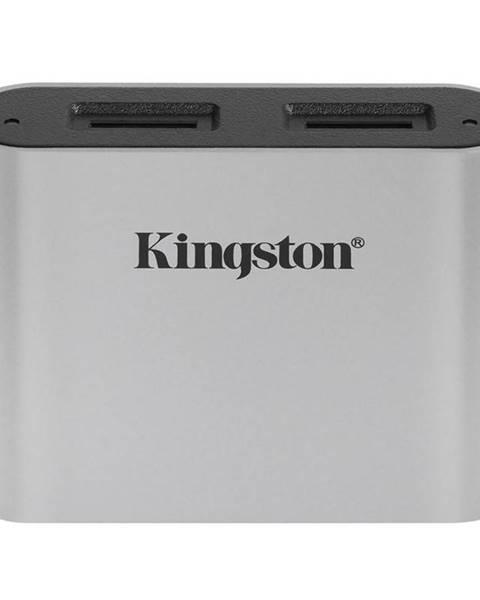 Fotoaparát Kingston