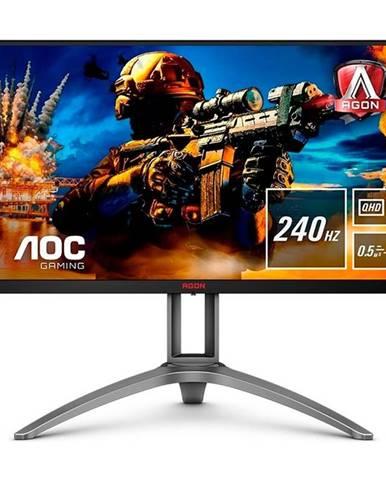 Počítače AOC