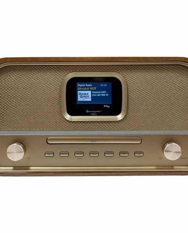 Televízory Soundmaster