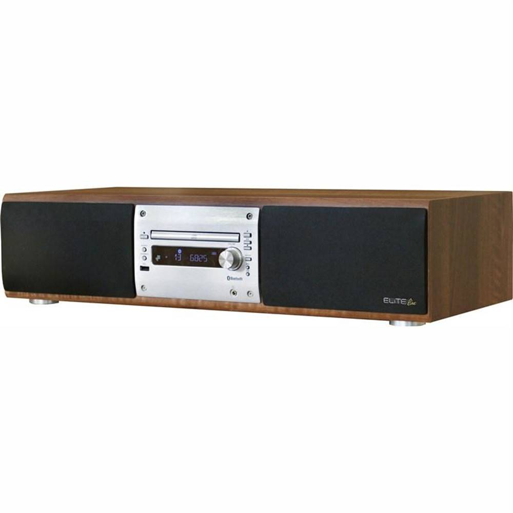 Soundmaster Mikro HiFi systém Soundmaster DAB1000 dreven