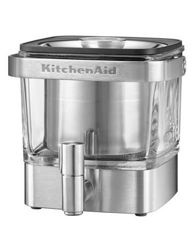 Kanvice, kávovary KitchenAid