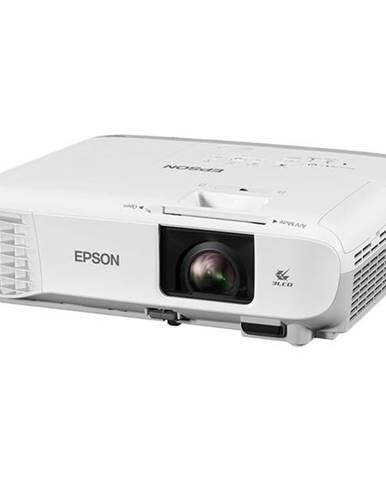 Televízory Epson