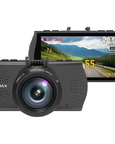 Autokamery LAMAX