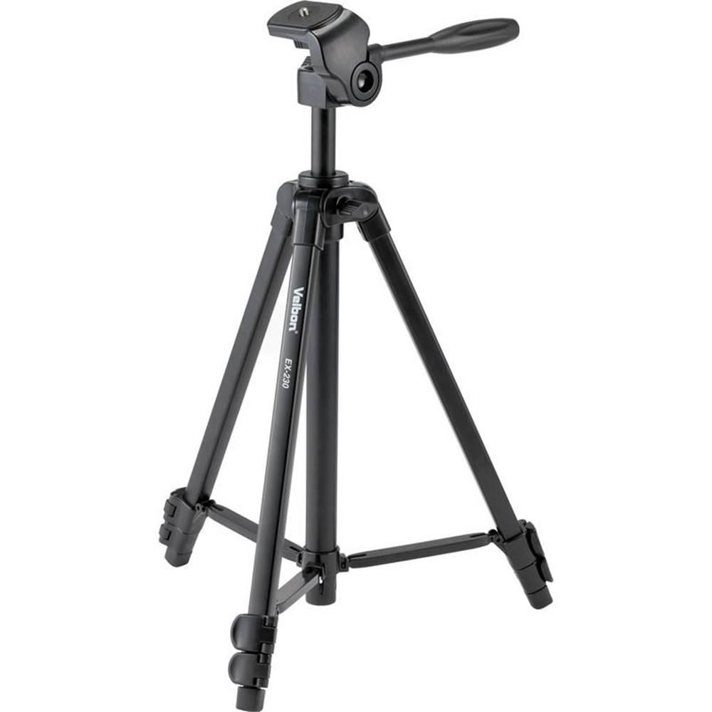Velbon Statív Velbon EX-230 čierny