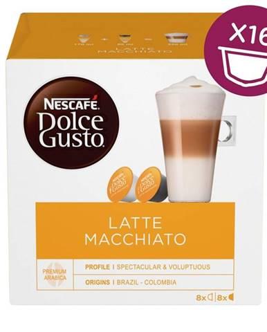 Kanvice, kávovary Nescafé