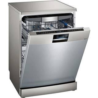 Umývačka riadu Siemens iQ700 Sn27yi01ce nerez