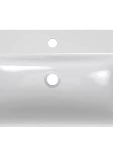 Biele doplnky do kúpeľne Artstolk