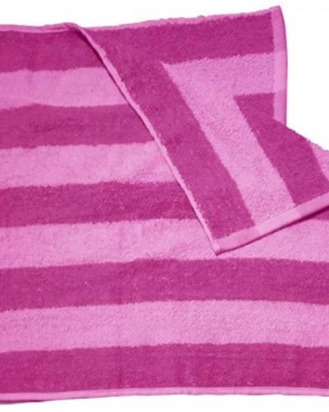 Ružový uterák ASKO - NÁBYTOK