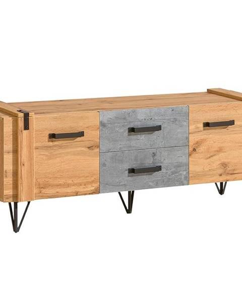 Stôl MERKURY MARKET