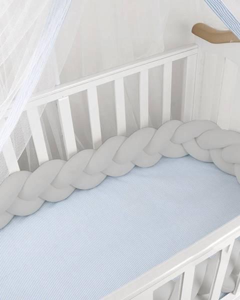 Sivý detský nábytok Tempo Kondela