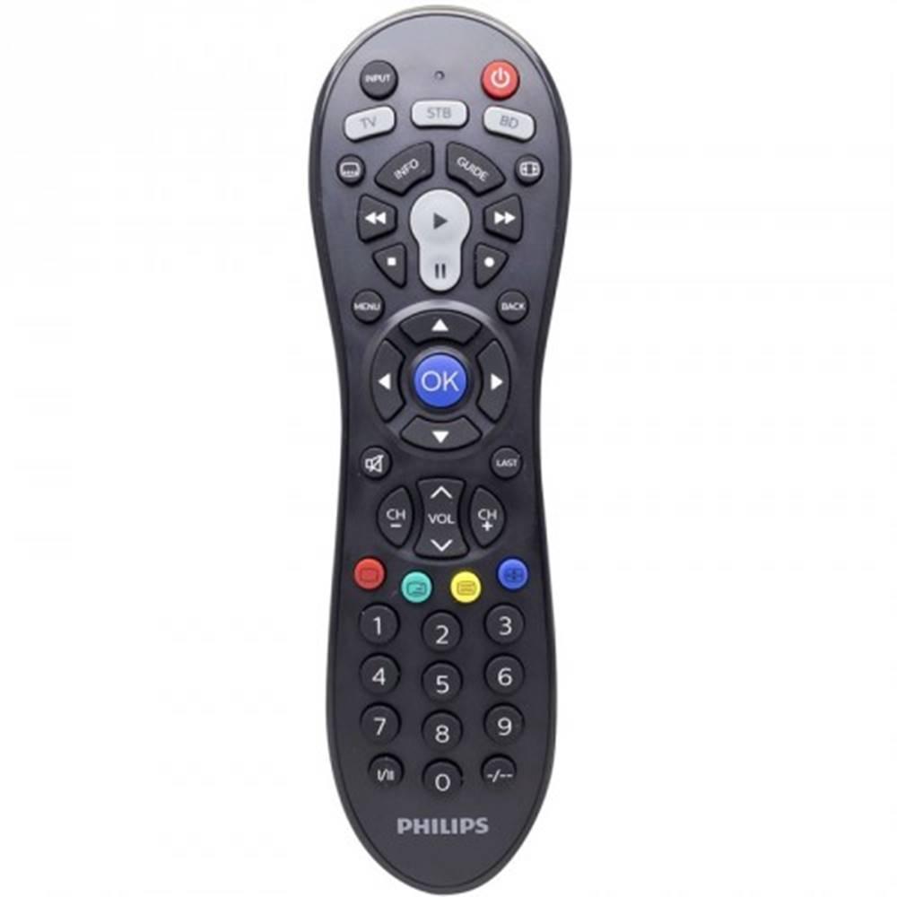 Philips Diaľkový ovládač Philips SRP3013/10, 3v1