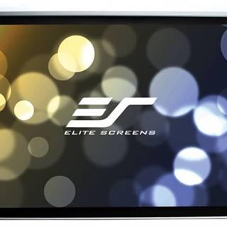 """Plátno Elite Screens elektrické motorové 120"""", 182,9 x 243,8 cm"""