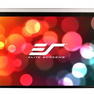 """Plátno Elite Screens elektrické motorové 84"""", 128 x 170,7 cm"""