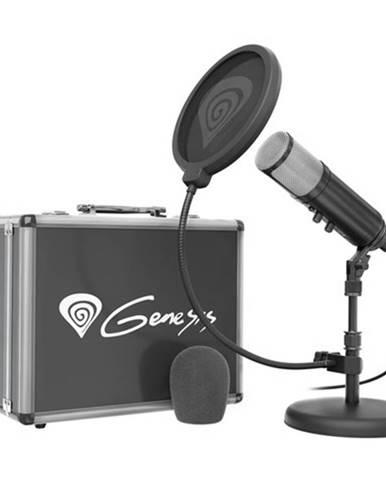 Mikrofóny Genesis