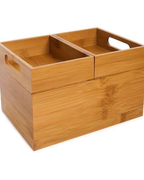 Úložný box Bambum