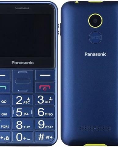 Mobilné telefóny Panasonic