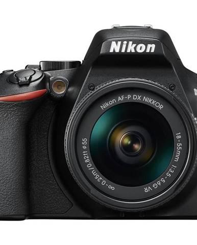 Fotoaparáty Nikon