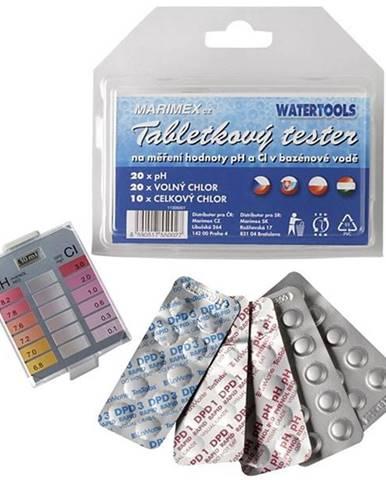 Tablety Marimex