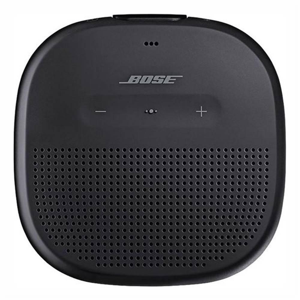 Bose Prenosný reproduktor Bose SoundLink® Micro čierny