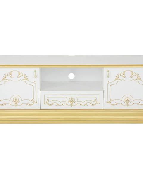 Biely stôl Cantus