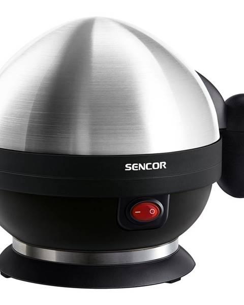 Čierny varič Sencor