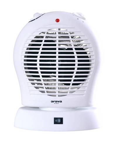 Ventilátory, klimatizácie Orava