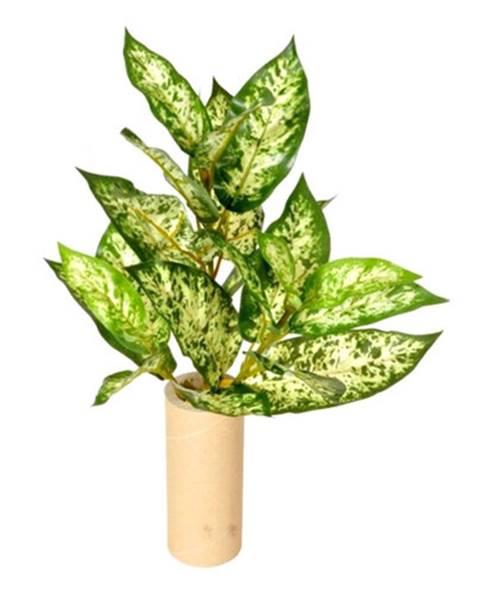 Zelená váza Gardinia