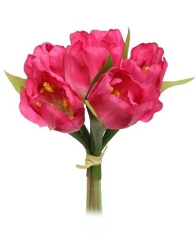 Kvety, vázy Bino