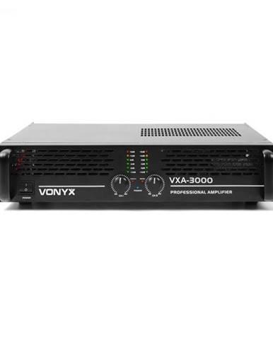 Zosilňovače Vonyx