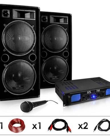 Mikrofóny Electronic-Star